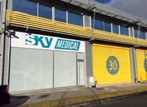 skymedical