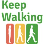 Keep Walking se destaca en Step Forward